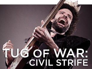Tug of War: