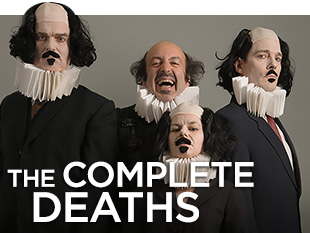 The Complete Deaths