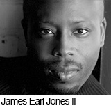 James Earl Jones II