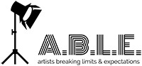 A.B.L.E. (Artists Breaking Limits & Expectations)