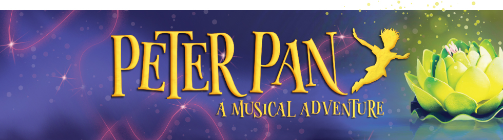 Chicago Shakespeare Theater: Peter Pan