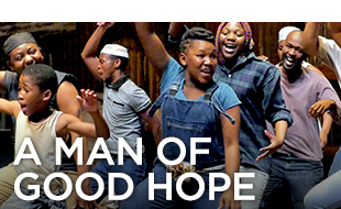 A Man of<br /&gt;Good Hope