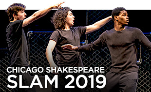 Chicago Shakespeare Slam: Final Bout