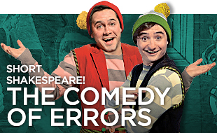 The Comedy of Errors