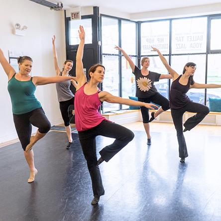 Glenwood Dance Studio