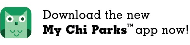 My Chi Parks app