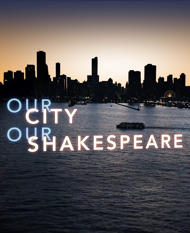 Our City Our Shakespeare