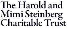 The Harold and Mimi Steinberg Charitable Trust