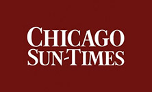 Chicago Sun-Times Press Coverage of The Yard