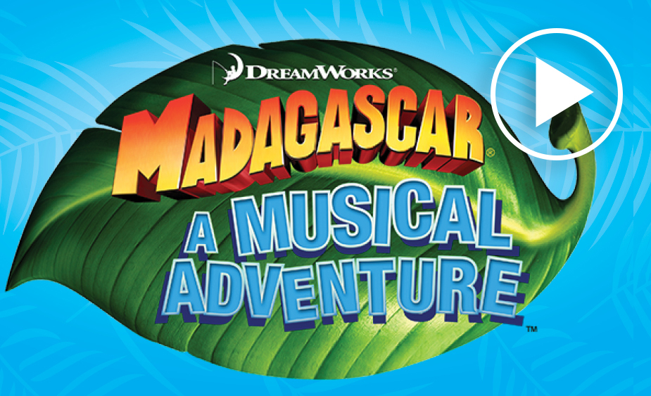 DreamWorks Madagascar - A Musical Adventure