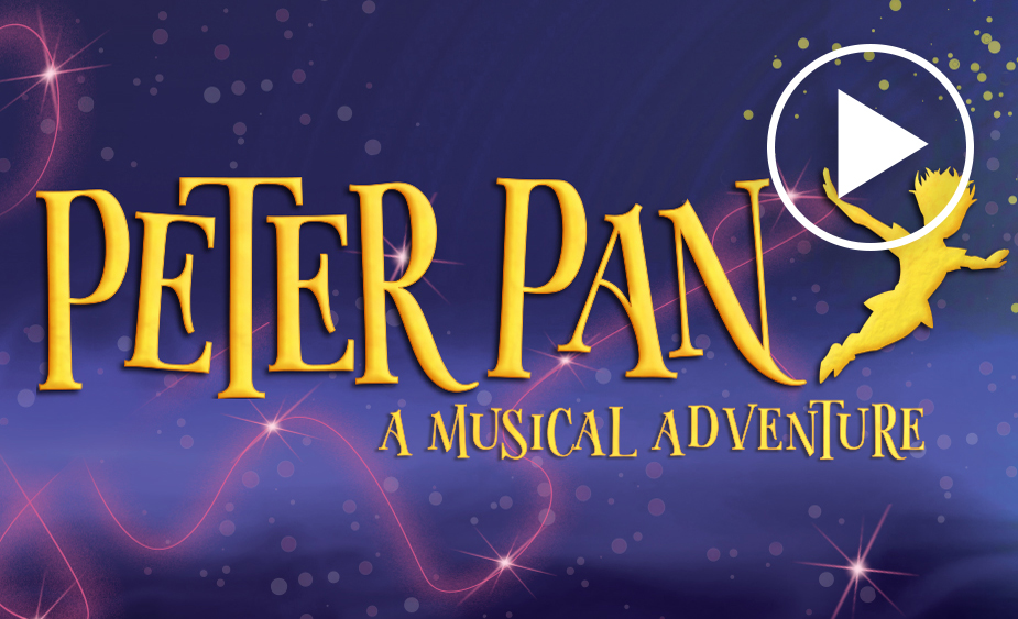 Peter Pan, A Musical Adventure