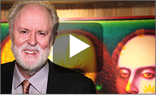 Interview with ABC-7 - Janet Davies interviews John Lithgow, 2018 Spirit of Shakespeare Award honoree