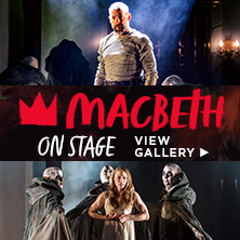 MACBETH: On Stage