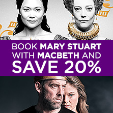 Book 2 Shows + Save 20%
