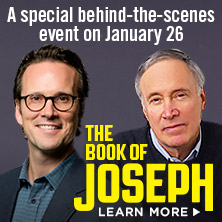 The Book of Joseph
