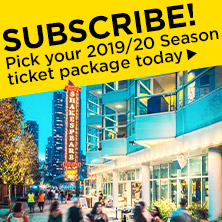 Subscribe to the 2019/20 Season