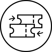 Flexible ticket exchanges