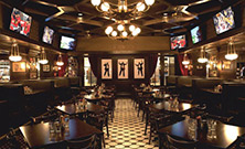Harry Carray's tavern